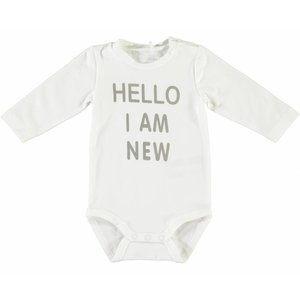 Name-it Name-it unisex rompertje NULDA