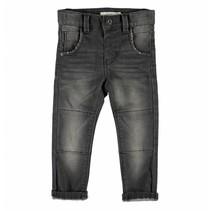 Jongens grijze  jeansbroekTHEO