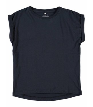 Name-it Name-it blue girls t-shirt Vilda