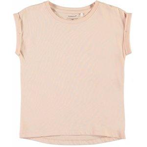 Name-it Name-it roze meisjes t-shirt Vilda
