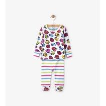 Hatley 2-delige pyjama Ladybirds
