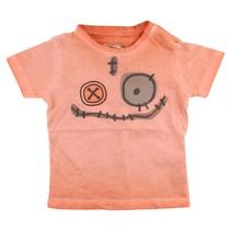 Oranje t-shirt Gary