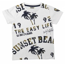 T-shirt the easy life