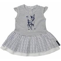 Meisjes jurk Little and cute