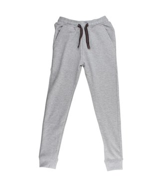 Small rags Small Rags grijze sweatpants Gustav