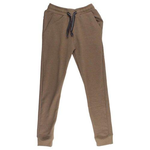 Small rags Small Rags groene sweatpants Gustav