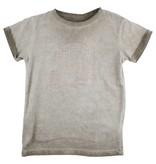 Small rags Small Rags groene t-shirt Gastav