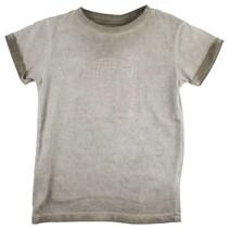 Small Rags groene t-shirt Gastav