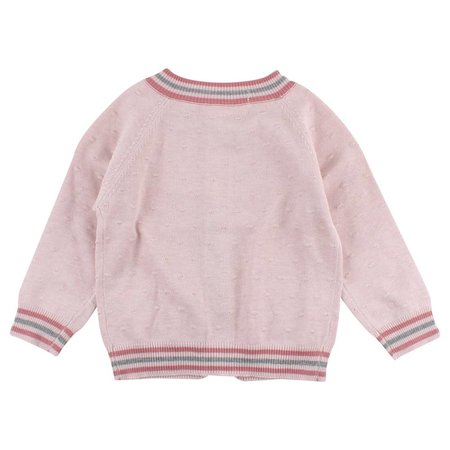 Small rags Small Rags meisjes cardigan grace