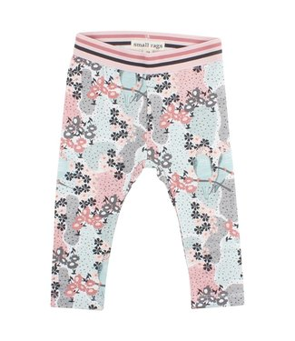 Small rags Small Rags meisjes legging Grace