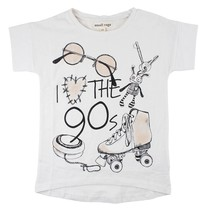 Small Rags meisjes t-shirt the 90's