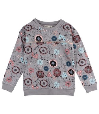 Small rags Small Rags meisjes sweater Gerda