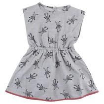 Small Rags meisjes jurk Grace aop