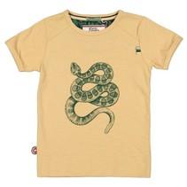 4funkyflavours jongens t-shirt Floor & More