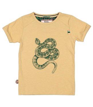 4funkyflavours T-shirt 4funkyflavours boys Floor & More