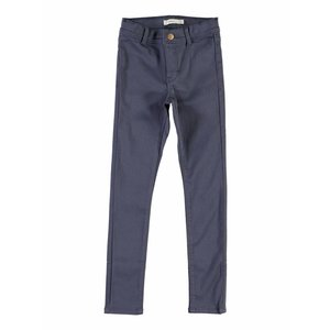 Name-it Name-it meisjes broek Polly Odyssey Gray