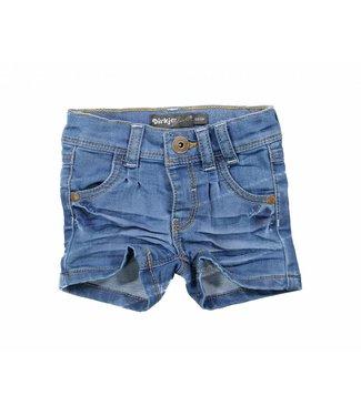 Dirkje kinderkleding Dirkje shorts filles L'été paresseux