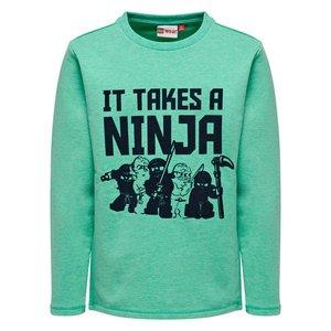 Lego wear Legowear sweater  It Takes a Ninja
