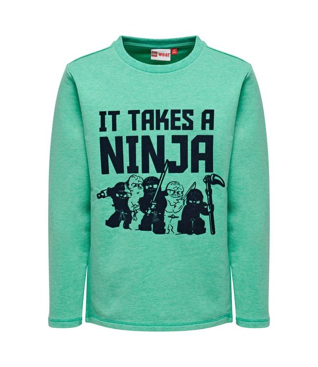 Lego wear Legowear sweater  It Takes a Ninja