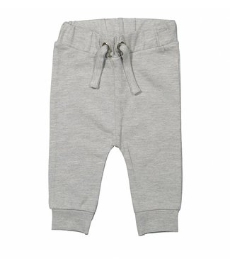 Dirkje kinderkleding Dirkje unisex pants gray melee