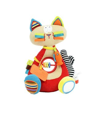 Dolce toys Dolce toys Knuffel Siamese Cat