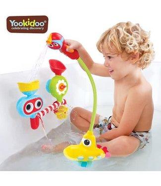 Yookidoo Yookidoo Submarine Spray whale