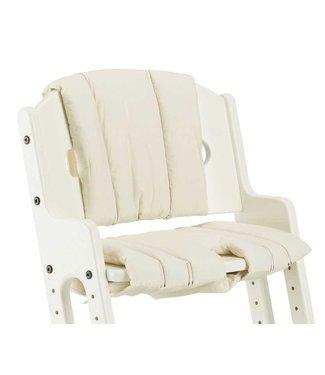 BabyDan BabyDan Pillow Then high chair white