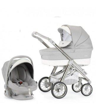 Bebecar Bebecar stroller 3 in 1 Ipop classic XL