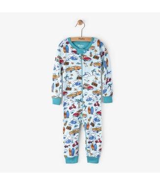 Hatley Hatley pyjama Surf island