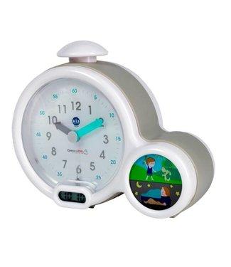 Kidsleep Kidsleep clock gray