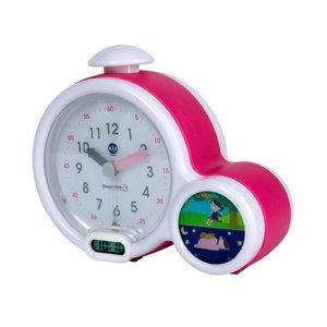 Kidsleep Kidsleep clock roze