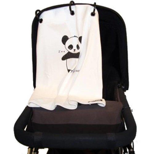 Kurtis Kurtis pram curtain Panda