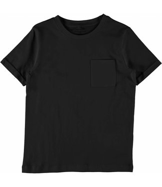 Name-it name-it t-shirt vester black