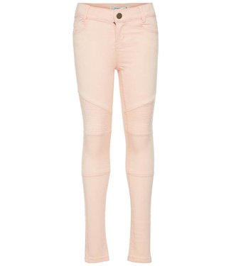 Name-it Name-it trousers Polly Peachy Keen