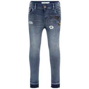 Name-it Name-it jeans Anne medium blue