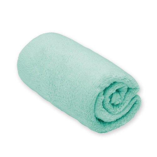 Bemini Bemini deken Softy 100x150cm Jade