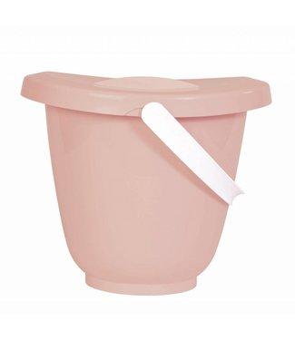 Luma Babycare Luma Diaper Bucket Cloud Rose