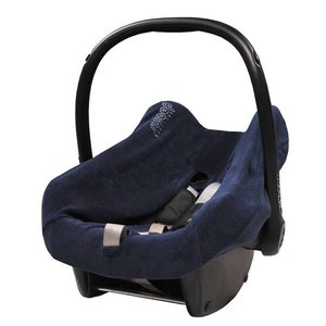Swoop Swoop Blauwe autostoelhoes Groep 0