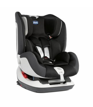 Chicco Siège auto Chicco Seat-Up GR 0 + / 1/2 Noir