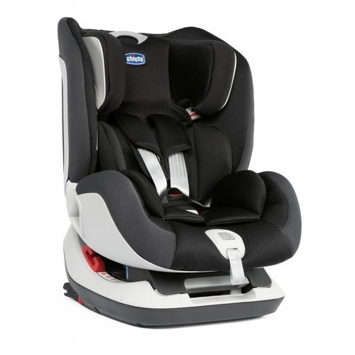 Chicco Chicco autostoel Seat-Up GR 0+/1/2 Black