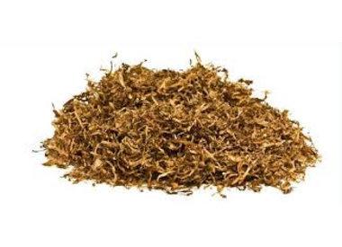 Alle  tabak smaken