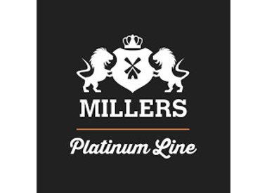 Millers platinum line