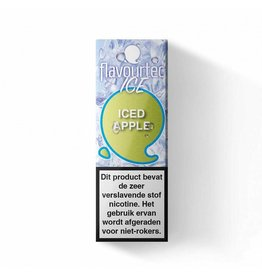 Flavourtec Flavourtec iced apple