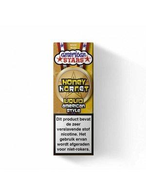 American stars American stars honey hornet