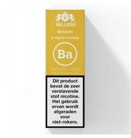 millers silverline Millers banaan