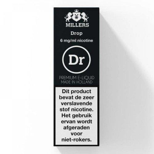 millers silverline Millers drop