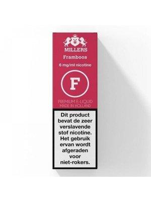 millers silverline Millers framboos