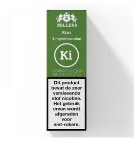 millers silverline Millers kiwi
