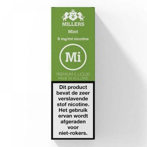 millers silverline Millers mint