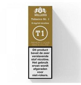 millers silverline millers tabaco nr 1
